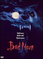 Bad Moon - Eric Red