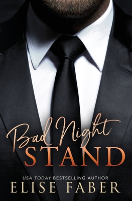 Bad Night Stand - Faber, Elise