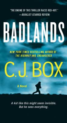 Badlands - Box, C J