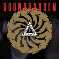 Badmotorfinger [25th Anniversary Deluxe Edition] - Soundgarden