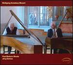 Badura-Skoda & Demus Play Mozart