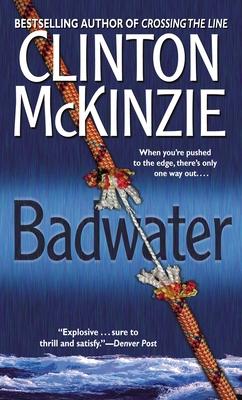 Badwater - McKinzie, Clinton