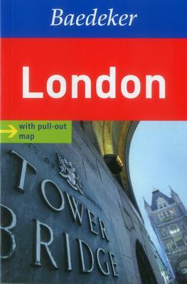 Baedeker Guide London - Baedeker