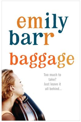 Baggage - Barr, Emily