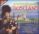 Bagpipes & Drums of Scotland [Delta] [CD/DVD] - Various Artists