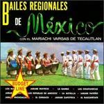 Bailes Regionales de Mexico