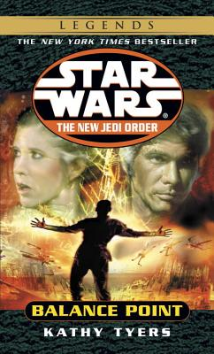 Balance Point: Star Wars Legends (the New Jedi Order) - Tyers, Kathy