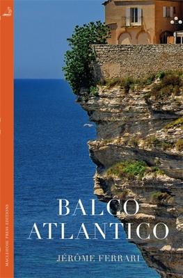 Balco Atlantico - Ferrari, Jerome