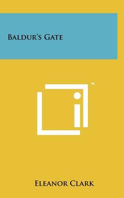 Baldur's Gate - Clark, Eleanor
