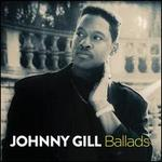 Ballads - Johnny Gill