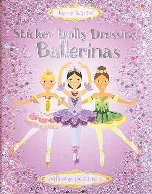 Ballerinas - Pratt, Leonie
