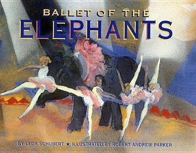 Ballet of the Elephants - Schubert, Leda