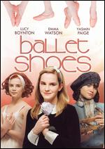 Ballet Shoes - Sandra Goldbacher