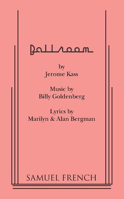 Ballroom - Kass, Jerome, and Goldenberg, Billy