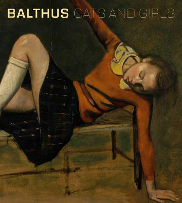 Balthus: Cats and Girls - Rewald, Sabine