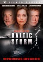 Baltic Storm - Reuben Leder