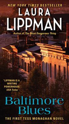 Baltimore Blues - Lippman, Laura