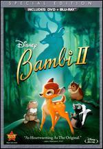 Bambi II [Special Edition] [2 Discs] [DVD/Blu-ray]