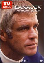 Banacek: The Second Season [3 Discs]