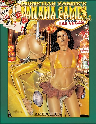 Banana Games Vol. 2 - Zanier, Christian