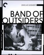 Band of Outsiders [Criterion Collection] [Blu-ray]