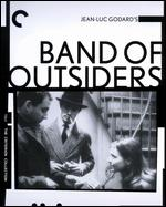 Band of Outsiders [Criterion Collection] [Blu-ray] - Jean-Luc Godard