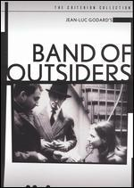 Band of Outsiders [Criterion Collection]