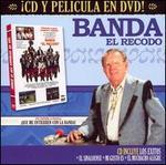 Banda el Recodo [CD + DVD]