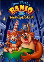 Banjo the Woodpile Cat - Don Bluth