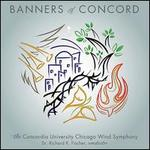 Banners of Concord