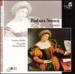Barbara Strozzi: Cantates