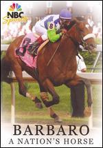 Barbaro: A Nation's Horse