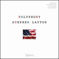 Barber, Bernstein, Copland, Thompson - Christopher Lowrey (counter tenor); David Allsopp (counter tenor); Robert Millett (percussion); Polyphony (choir, chorus);...