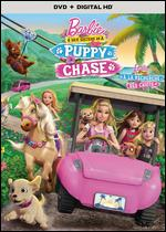 Barbie and Her Sisters in a Puppy Chase - Conrad Helten