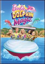 Barbie: Dolphin Magic - Conrad Helten