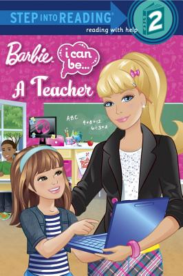 Barbie: I Can Be... a Teacher - Man-Kong, Mary