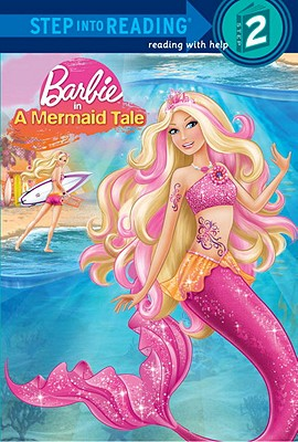 Barbie in a Mermaid Tale - Webster, Christy (Adapted by), and Allen, Elise (Screenwriter)