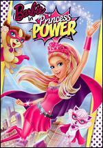 Barbie in Princess Power [With Mask]