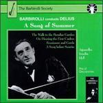Barbirolli Conducts Delius