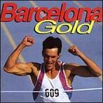 Barcelona Gold - Various Artists