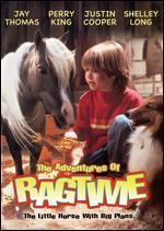 Barclay's Big Adventure