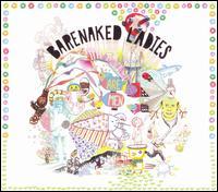 Barenaked Ladies Are Me - Barenaked Ladies