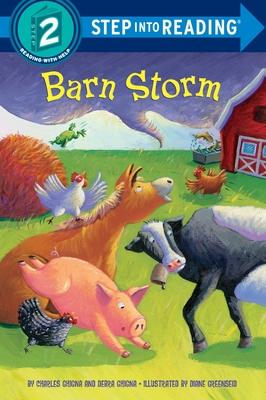 Barn Storm - Ghigna, Charles, and Ghigna, Debra