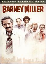 Barney Miller: The Complete Seventh Season [3 Discs]