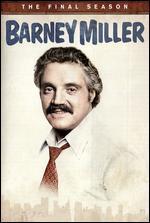 Barney Miller: The Final Season [3 Discs]