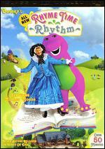 Barney: Rhyme Time Rhythm -