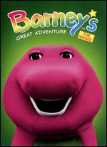 Barney's Great Adventure - Steve Gomer
