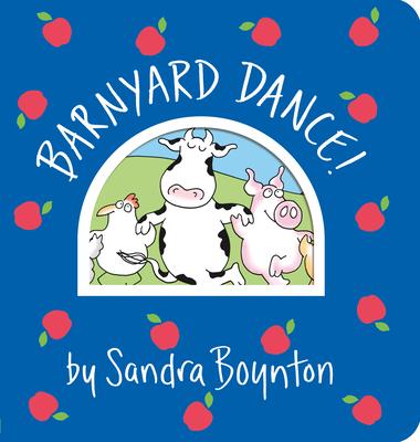 Barnyard Dance! - Boynton, Sandra
