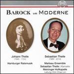 Barock trifft Moderne