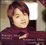 Baroque Arias, Vol. 2